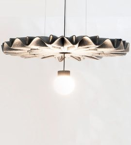 BuzziPleat LED