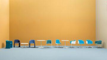 Laja pisarniski stoli 5
