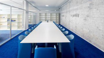 Laja pisarniski stoli 6