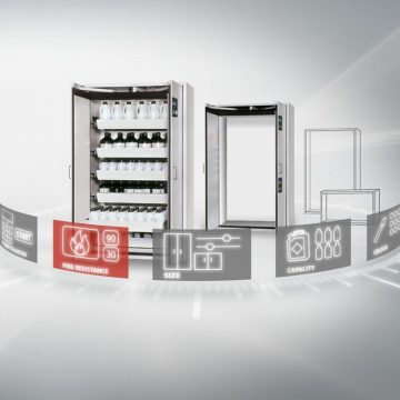 Varnostne omare / Oprema