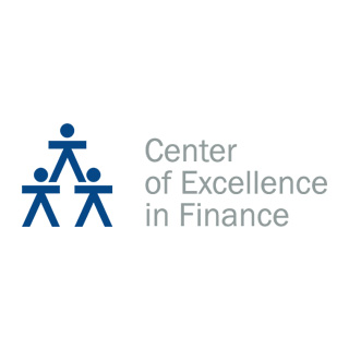 Center of Exellence in Finance